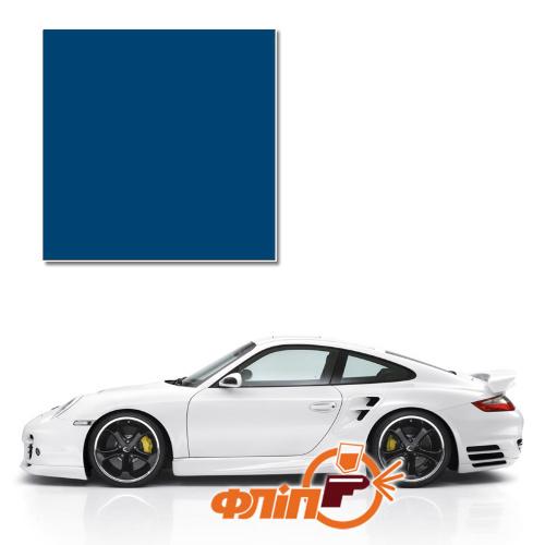 Aquablau M5R – краска для автомобилей Porsche фото