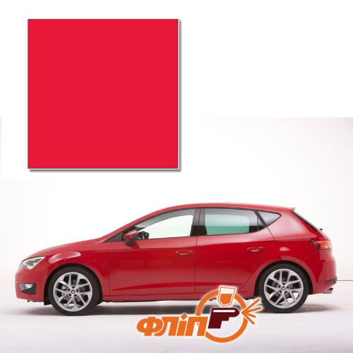 Rojo Lancaster 9301 – краска для автомобилей Seat фото