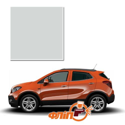 Casablanca 474 – краска для автомобилей Opel фото