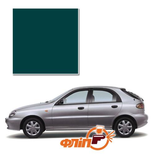 Deep Bluish green 42U – краска для автомобилей Daewoo фото
