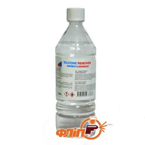 SP-CAR Антисиликоновый растворитель 0,9л фото