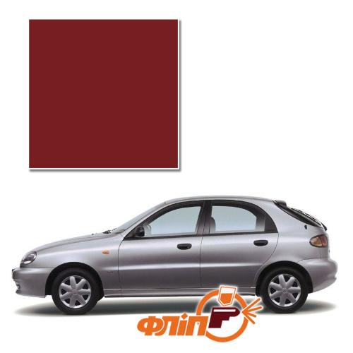 Night fire 71F – краска для автомобилей Daewoo фото