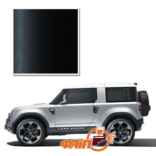 Sumatra Black 797 – краска для автомобилей Land-Rover фото