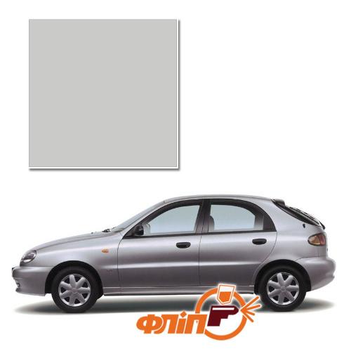 Astro Silver 86L – краска для автомобилей Daewoo фото