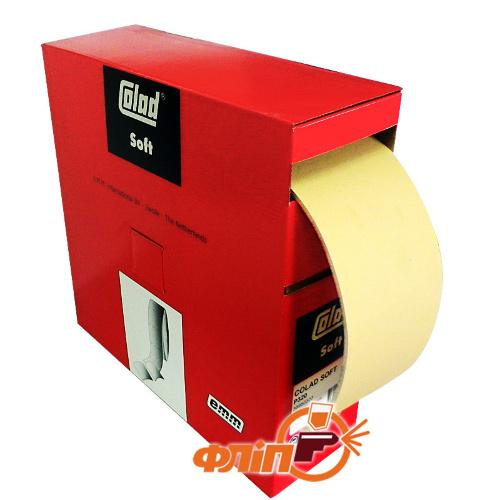 Colad P320,  бумага в рулоне на поролоне 1м фото