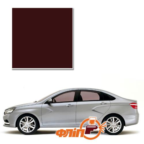 Portwein 192 – краска для автомобилей Lada фото
