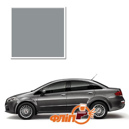 Grigio Impeccabile 595/A – краска для автомобилей Fiat фото