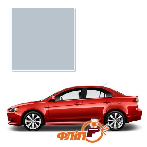 Cool Silver A31 – краска для автомобилей Mitsubishi фото