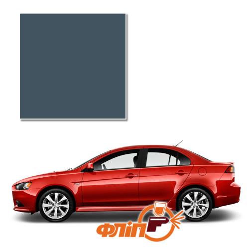 Dark Grey A72 – краска для автомобилей Mitsubishi фото