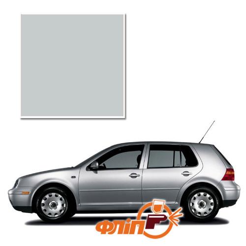 Reflexsilber LA7W – краска для автомобилей Volkswagen фото