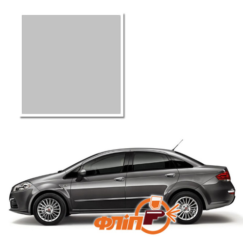 Prata Bari 619/A – краска для автомобилей Fiat фото