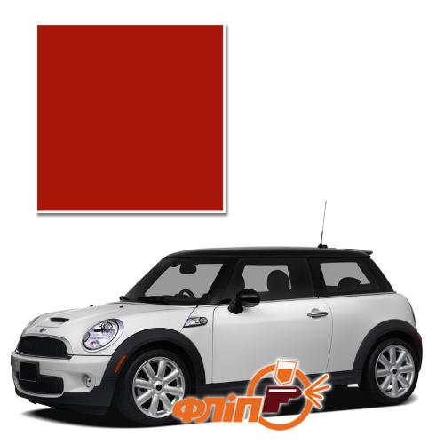 Pure Red B16 – краска для автомобилей Mini фото