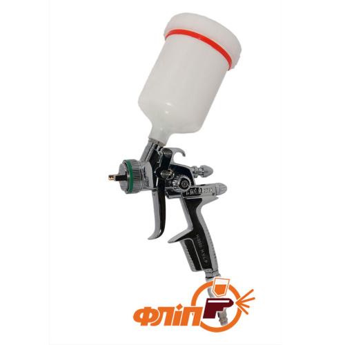 Italco H-3000 HVLP Краскопульт (пистолет покрасочный), дюза 1,3 мм фото