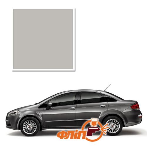 Grigio Steel 647– краска для автомобилей Fiat фото
