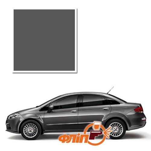 Grigio Carbon 653 – краска для автомобилей Fiat фото
