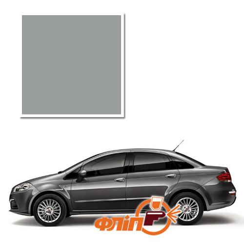 Grigio Campovolo 676/A – краска для автомобилей Fiat фото