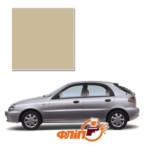 Brighton Gold 60U – краска для автомобилей Daewoo фото