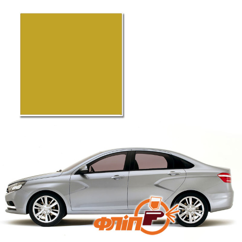 Antelope Gold 277 – краска для автомобилей Lada фото