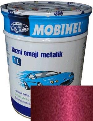 Mobihel 105 Франкония 1л, базовая эмаль фото