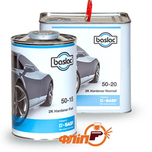 Baslac 50-420 Отвердитель нормальный для VOC лака 40-440 0,5л фото