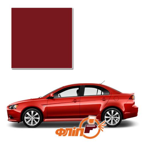 Bright Red P34 – краска для автомобилей Mitsubishi фото