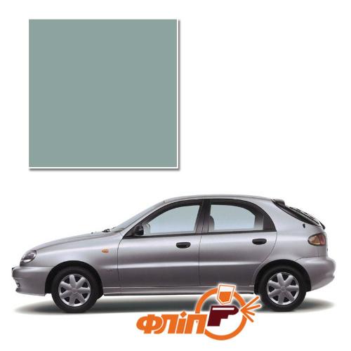Mint Green 35U – краска для автомобилей Daewoo фото