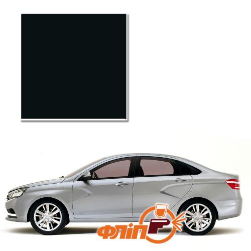 Robin Hood Black 391 – краска для автомобилей Lada фото