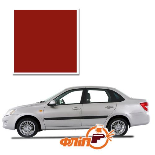 Rot 110 (Рубин 110) - краска для автомобилей ВАЗ фото