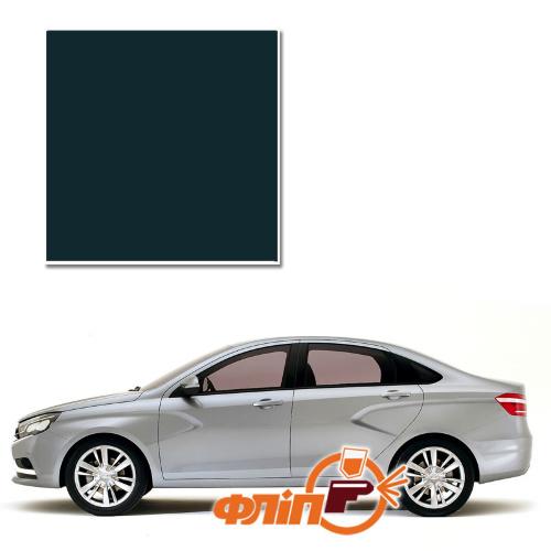 Muraena Turmalingruen 377 – краска для автомобилей Lada фото