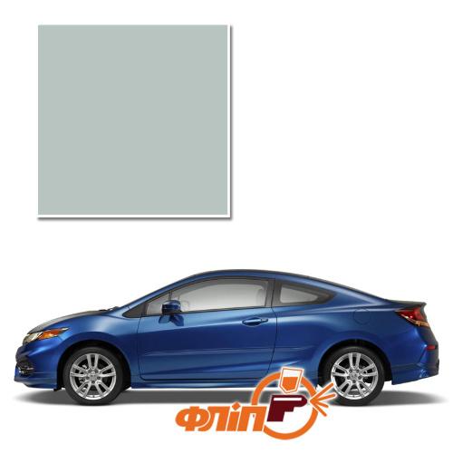 Fluorite Silver BG51M – краска для автомобилей Honda фото