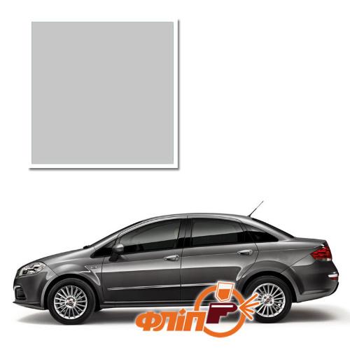 Grigio Intellettuale 348/B – краска для автомобилей Fiat фото