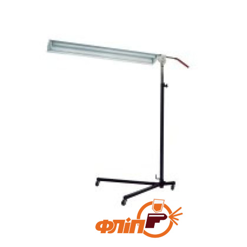 """LS-1BW Light Stand With 3"""" Casters фото"""