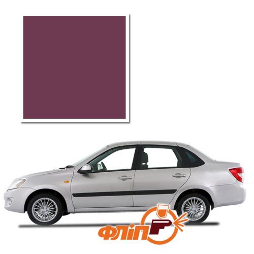 Korall 116 (Коралл 116) - краска для автомобилей ВАЗ фото