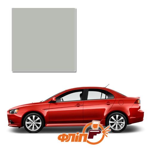 Aqua Grey T42 – краска для автомобилей Mitsubishi фото