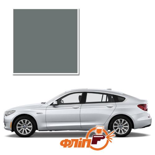Titangrau 2 A36 – краска для автомобилей BMW фото