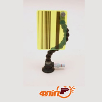 RB-1 Green Reflector Board With 3 Inch Suction Cup