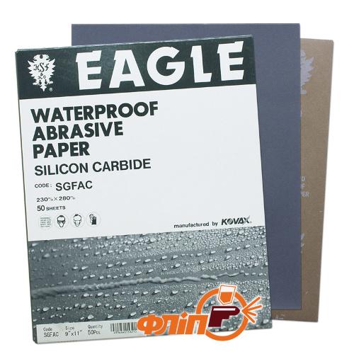 Kovax Eagle P800 - бумага абразивная водостойкая фото