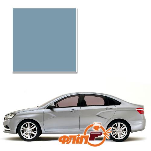 Elektron Hellblau 415 – краска для автомобилей Lada фото