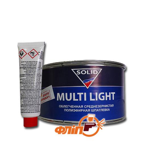 Solid Multi Light, 1л фото