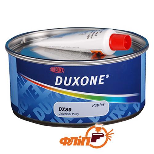 Duxone DX-80 Шпатлевка универсальная 2кг фото
