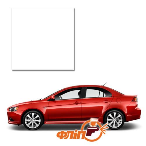 White W37 – краска для автомобилей Mitsubishi фото