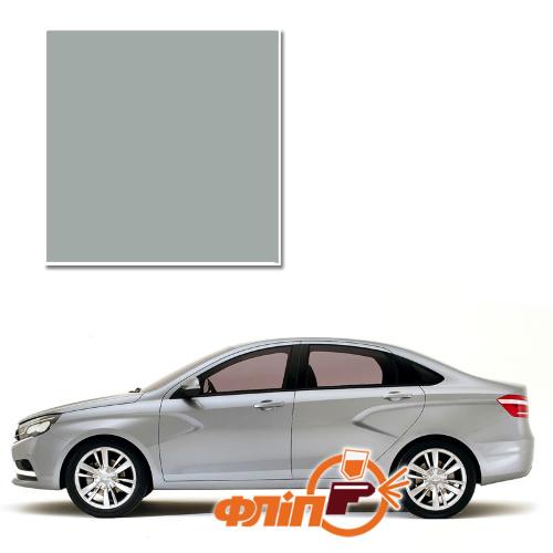 Hellgrau 671 – краска для автомобилей Lada фото