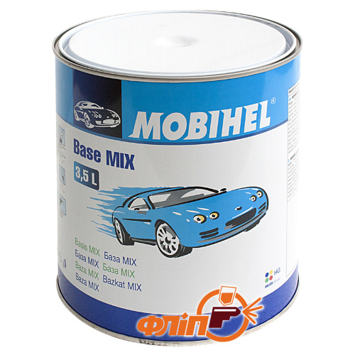 Mobihel Mix ксералики 500, 501, 502, 503, 504, 505, 0,5л фото