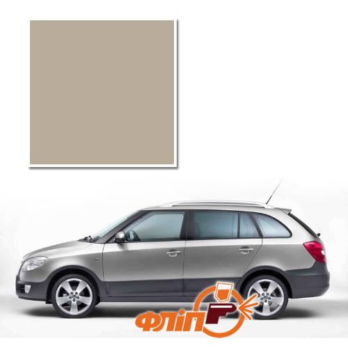Sahara Beige 9201 – краска для автомобилей Skoda фото