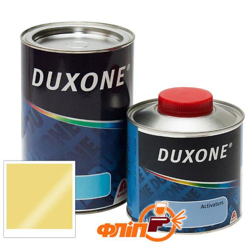 Duxone DX-210 Примула, 800мл - автоэмаль акриловая фото