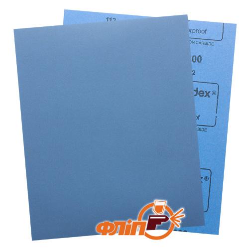 Smirdex 270 P220 - бумага абразивная водостойкая фото