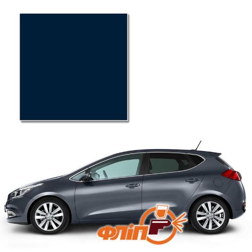 Deep Ocean Blue 6k – краска для автомобилей Kia фото