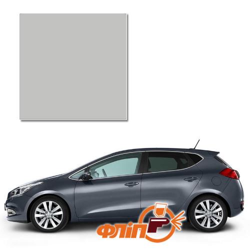 Clear Silver 6C – краска для автомобилей Kia фото