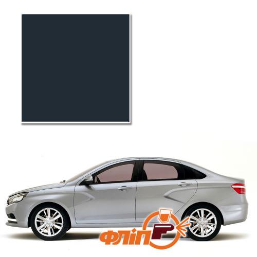 Mlechny Put Grey 606 – краска для автомобилей Lada фото
