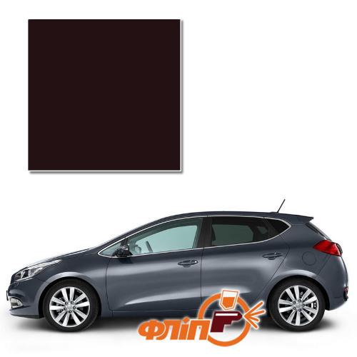 Dark Red Wine 5P – краска для автомобилей Kia фото